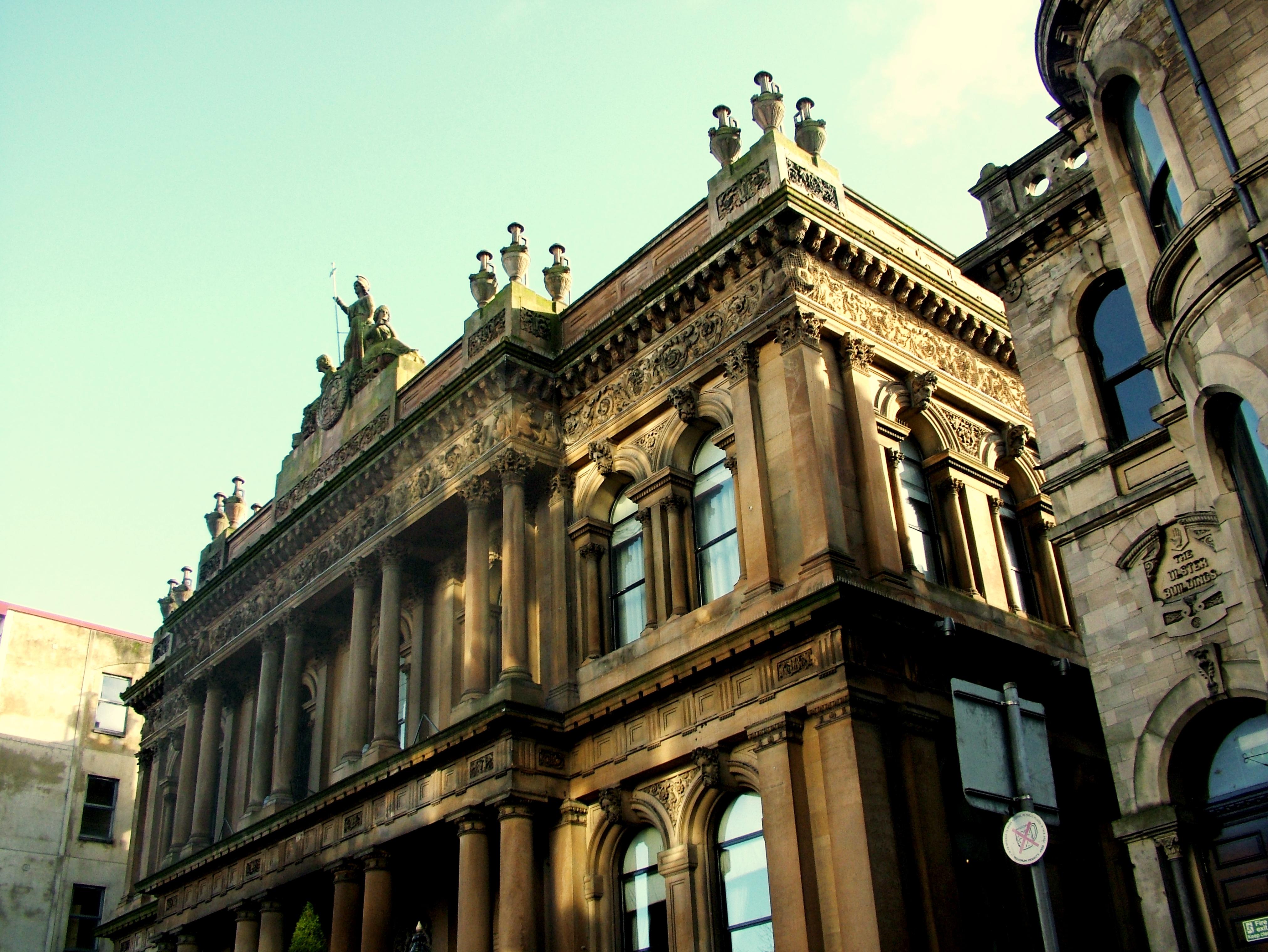 Belfast 156