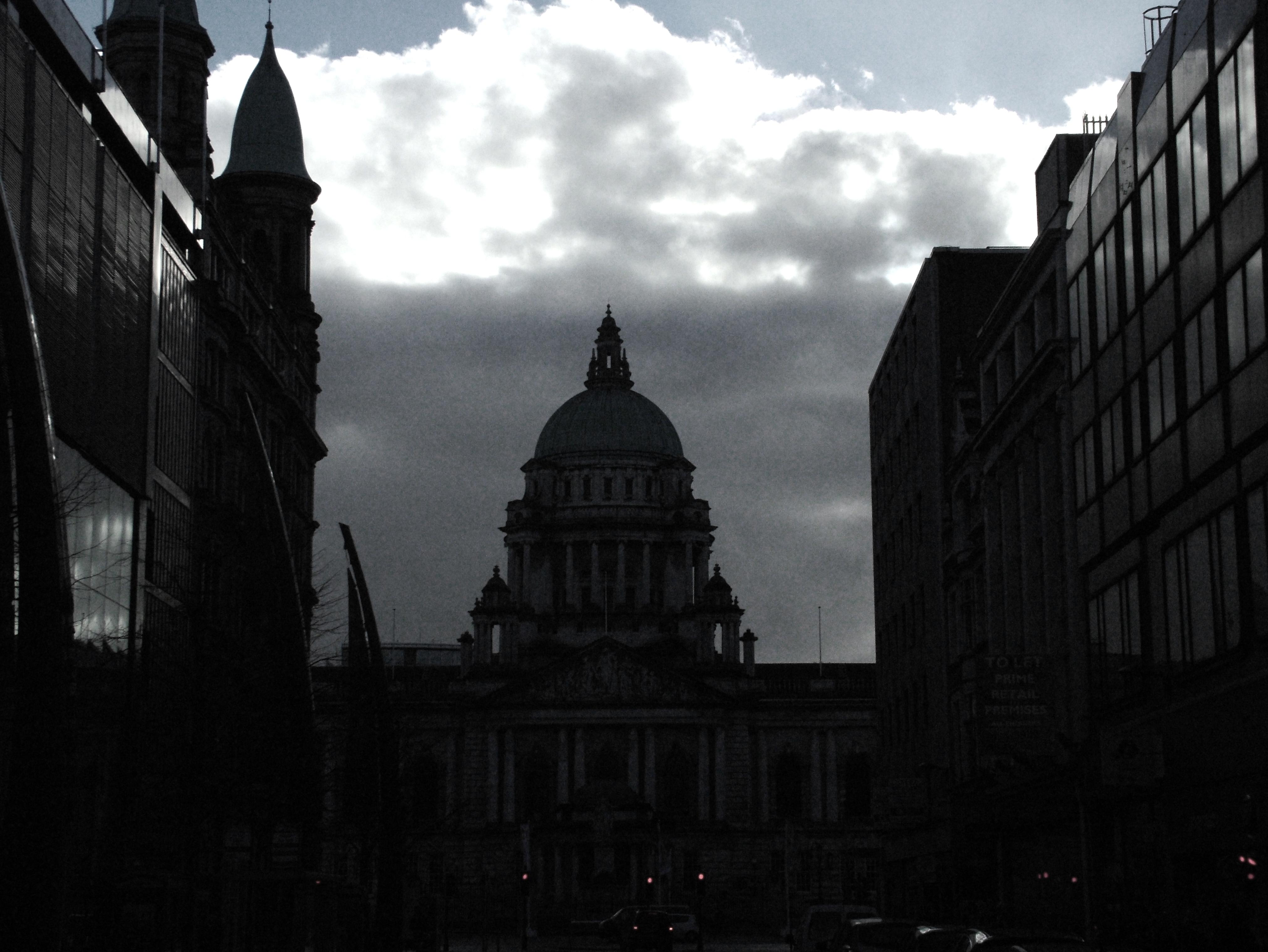 Belfast 200
