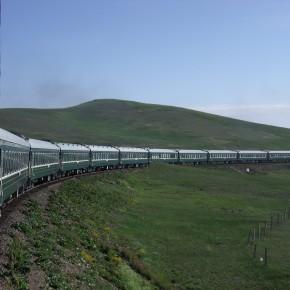 MongoliaTrain