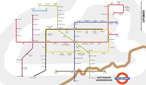 nottingham-tube-tea-towel-print