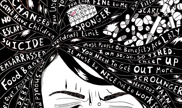 Sanctioned 001